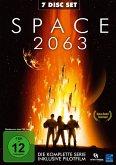 Space 2063 - Die komplette Serie