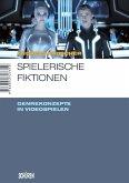 Spielerische Fiktionen (eBook, PDF)