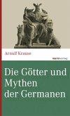 Die Götter und Mythen der Germanen (eBook, ePUB)