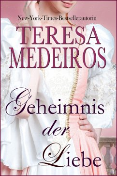 Geheimnis der Liebe (eBook, ePUB)