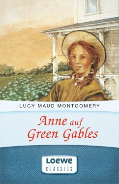 Anne auf Green Gables (eBook, ePUB) - Montgomery, Lucy Maud