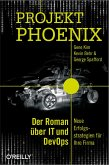 Projekt Phoenix (eBook, ePUB)