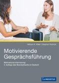 Motivierende Gesprächsführung (eBook, ePUB)