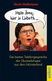 Hallo Änne, hier is Lisbeth ... (eBook, ePUB)