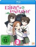 Girls & Panzer 3