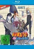 Naruto Shippuden - Staffel 13 - Folgen 496-509