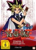 Yu-Gi-Oh! - Staffel 3 - Episode 122-144 DVD-Box