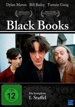 Black Books Staffel 1 - N/A