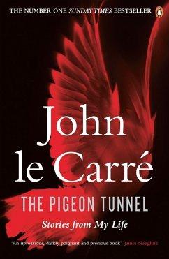 The Pigeon Tunnel (eBook, ePUB) - Carré, John le
