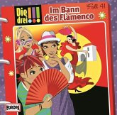 Im Bann des Flamenco / Die drei Ausrufezeichen Bd.41 (Audio-CD)