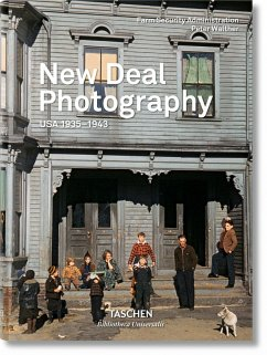 New Deal Photography. USA 1935-1943 - Walther, Peter