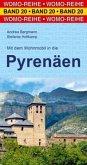 Mit dem Wohnmobil in die Pyrenäen