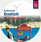 AusspracheTrainer Kroatisch, 1 Audio-CD