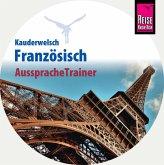 AusspracheTrainer Französisch, 1 Audio-CD