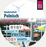 AusspracheTrainer Polnisch, 1 Audio-CD