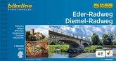 Eder-Radweg . Diemel-Radweg