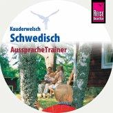 AusspracheTrainer Schwedisch, 1 Audio-CD