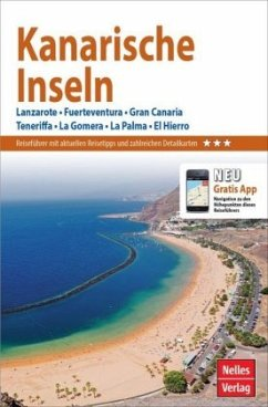 Nelles Guide Kanarische Inseln