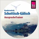 AusspracheTrainer Schottisch-Gälisch, 1 Audio-CD
