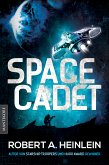 Space Cadet (dt. Ausgabe) (eBook, ePUB)