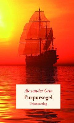 Purpursegel - Grin, Alexander