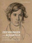 Zeichnungen und Aquarelle des späten 18. und 19. Jahrhunderts