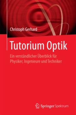 Tutorium Optik - Gerhard, Christoph