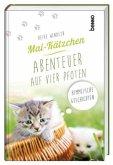 Mai-Kätzchen - Abenteuer auf vier Pfoten
