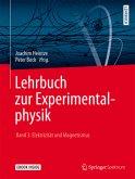 Lehrbuch zur Experimentalphysik, Elektrizität und Magnetismus