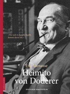 Heimito von Doderer - Menasse, Eva