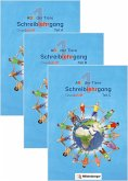 ABC der Tiere 1 - Schreiblehrgang Grundschrift, Teil A, B und C · Neubearbeitung