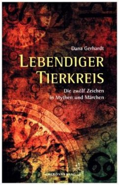 Lebendiger Tierkreis - Gerhardt, Dana