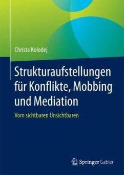 Strukturaufstellungen für Konflikte, Mobbing un...