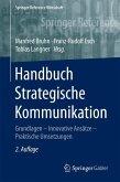 Handbuch Strategische Kommunikation