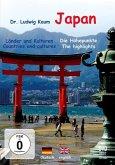 Japan - Die Höhepunkte / The Highlights