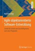Agile objektorientierte Software-Entwicklung