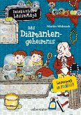 Das Diamantengeheimnis / Detektivbüro LasseMaja Bd.3