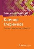 Boden und Energiewende