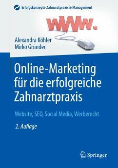 Online-Marketing für die erfolgreiche Zahnarztp...
