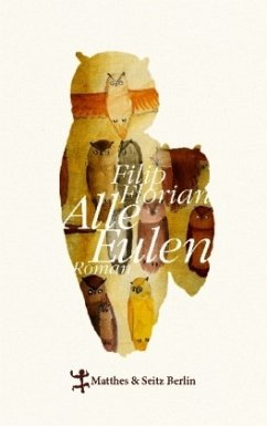 Alle Eulen - Florian, Filip
