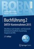Buchführung 2 DATEV-Kontenrahmen 2015