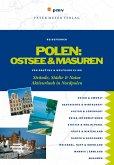 Polen: Ostsee und Masuren (eBook, PDF)