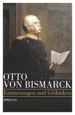 Otto von Bismarck - Politisches Denken (eBook, ePUB)