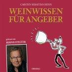 Weinwissen für Angeber (MP3-Download)