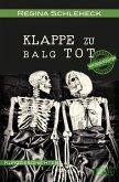 Klappe zu - Balg tot (eBook, ePUB)