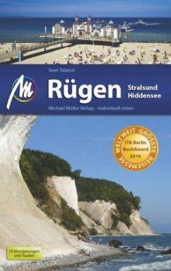 Rügen, Stralsund, Hiddensee (Mängelexemplar)