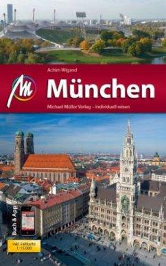 MM-City München (Mängelexemplar)