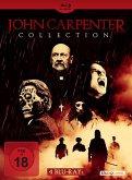 John Carpenter Collection BLU-RAY Box