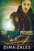 The Thought Pushers (Mind Dimensions Book 2) (eBook, ePUB)
