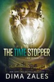The Time Stopper (A Mind Dimensions Story) (eBook, ePUB)